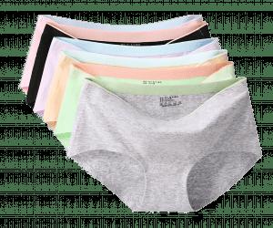 traceless underwear