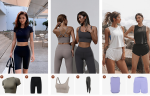 1 2 - Introduction of 6 Sports Underwear Brands Recommended For You - Custom Fitness Apparel Manufacturer