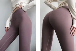 why do women wear leggings