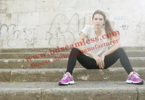 Leggings Wholesale USA - Why Do Women Wear Leggings In The United States