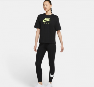 NIKE - Top 10 Popular Fitness Clothing Brands List in 2021 - Custom Fitness Apparel Manufacturer