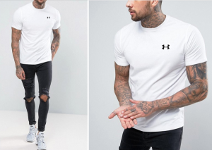 under armour - Top 10 Popular Fitness Clothing Brands List in 2021 - Custom Fitness Apparel Manufacturer