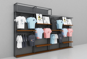 opening a clothes shop