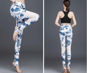 compression pants vs leggings