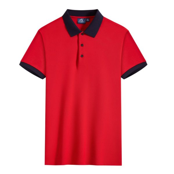 Custom American golf t shirts wholesale