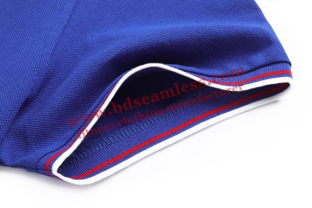 Golf themed tee shirts short sleeve detailes